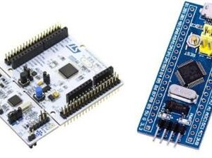 Introduction to STM32 32 bit ARM Based Microcontroller