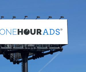 Cody Burch – One Hour Ads