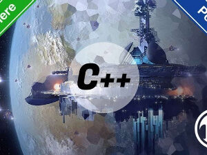 Unreal Engine C Developer: Learn C and Make Video Games 2021 TUTORiAL