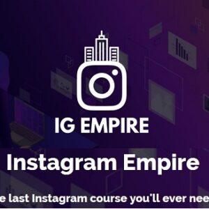 Niti Sarran – Instagram Empire: IG Empire