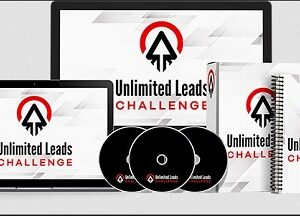 Justin Sardi – Unlimited Leads Challenge + OTO (Youtube Ads Course)