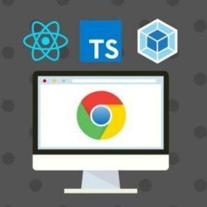 React & TypeScript Chrome Extension Development [2021]