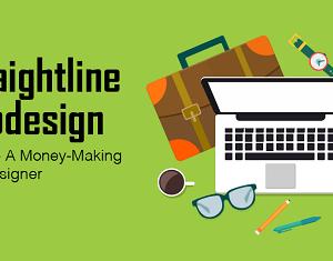 Straightline Webdesign: Become A Money – Making Web Designer – Gumroad