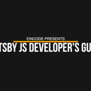 Gatsby JS Developer's Guide – Important Parts & Blog App 2021 TUTORiAL
