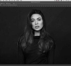 Peter Coulson Photography – Retouching Cristina