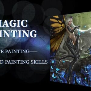Level Up Your Digital Painting Skills: Beginner to Advanced