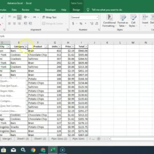 Microsoft Office Complete Course All in one MS Office