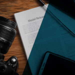 KelbyOne – A Photographer's Guide to Model Release Forms and More