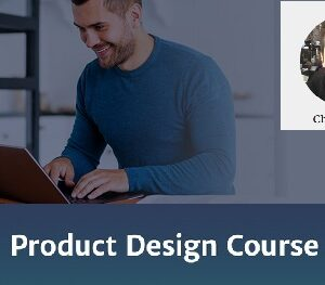 Chris Parsell – Product School's Product Design Course