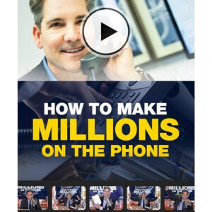 How To Make Millions On The Phone