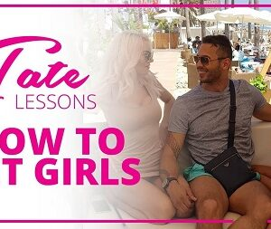 Cobratate – PhD How To Get Girls by Andrew Tate