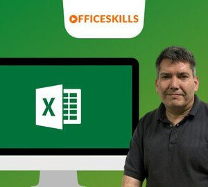 Microsoft Excel Masterclass – Introduction to Advanced