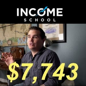 Project 24 – Income School 2021 (Update 1,2,3)