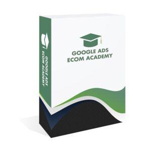 Tristan Broughton Google Ads Ecom Academy