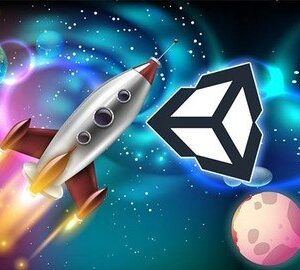 Unity Space Shooter Game Development tutorial using C#[