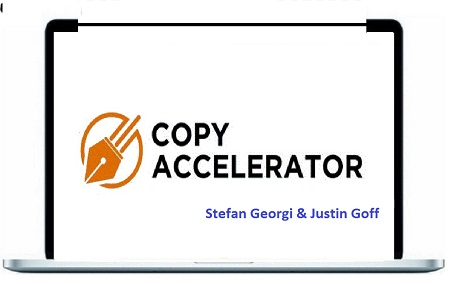 Stefan Georgi & Justin Goff - Copy Accelerator Virtual Mastermind