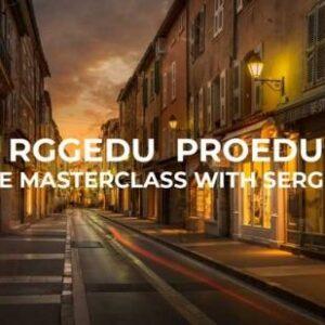 Cityscape Masterclass With Serge Ramelli