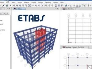 ETABS Course (Beginner-Expert level) AutoCAD Basics
