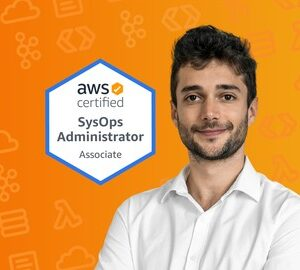 Ultimate AWS Certified SysOps Administrator Associate 2021 (Update 05/2021)
