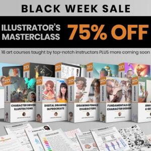 Illustration Masterclass