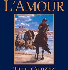 Louis L'Amour -novels 1970-1979 – mp3