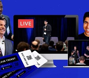DTC Day Live Marketers Conference 2021