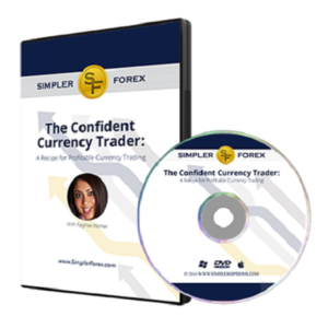 SimplerForex – The Confident Currency Trader