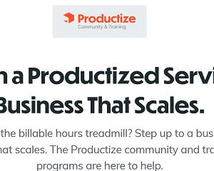 Brian Casel – Productize 2020 TUTORiAL