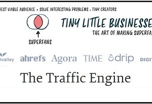 Andre Chaperon & Shawn Twing – The Traffic Engine
