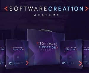 Martin Crumlish – Software Creation Academy