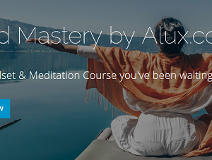 Mind Mastery by Alux.com