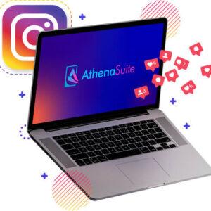 Athena Suites – Instagram Scraper and Training Course