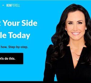 Kim Perrel – Side Hustle Accelerator