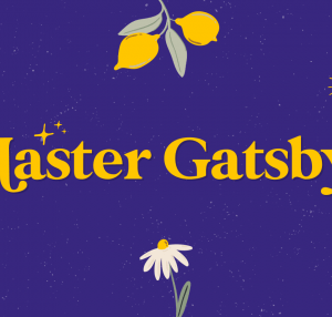 Master Gatsby (Master Package)