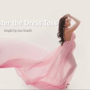 Belly Baby School – Master the Dress Toss