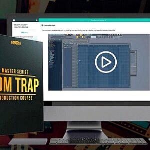 Master Series EDM Trap Production Course 05.2020