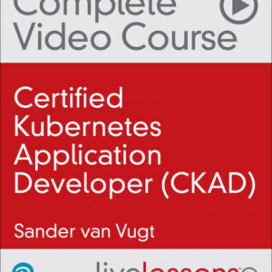 Certified Kubernetes Application Developer (CKAD) 2020 TUTORiAL