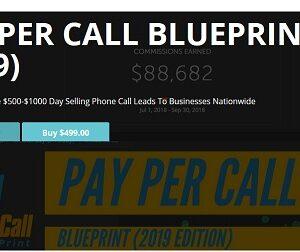 Gene Morris – Pay Per Call Blueprint 2.0