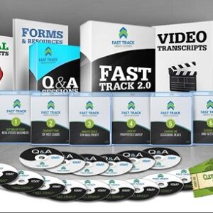 Fast Track 2.0 – Clever Investor: Real Estate Investing Education