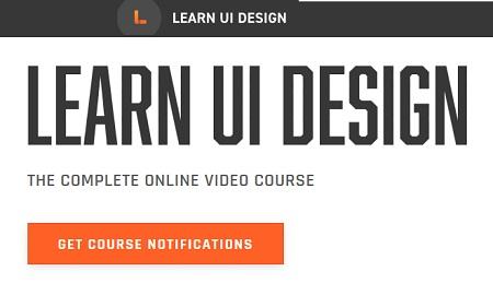 Erik Kennedy - Learn UI Design