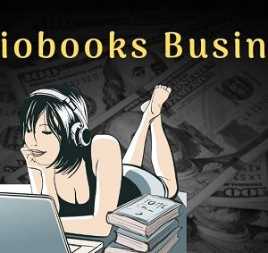 Simple Way To Passive Income with Audiobooks Business – David Mills