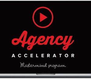 Michael Laurens – Agency Accelerator