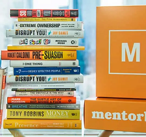 Money, Master the Game by Tony Robbins – MentorBox