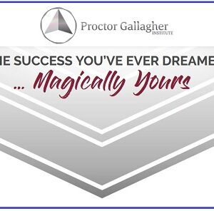 Magic In Your Mind Review – Bob Proctor