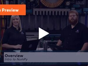 Intro to NumPy   ITProTV