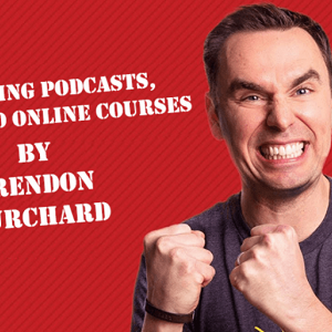 Brendon Burchard – Launching Podcasts, Books and Online Courses