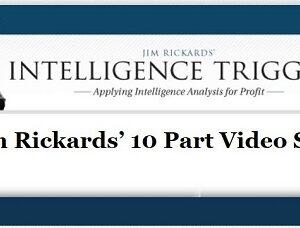 Agora Financial Jim Rickards' Intelligence Triggers