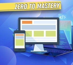 The Complete Web Developer in 2020: Zero to Mastery 04.2020
