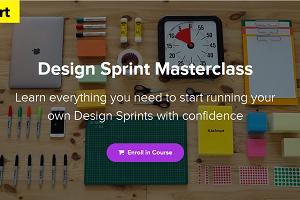 Design Sprint Masterclass by AJ & Smart