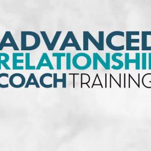 Advanced Relationship Coach Training – Strategic Intervention